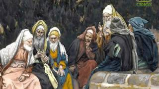 Читаем Евангелие вместе с Церковью. 20 марта 2017г