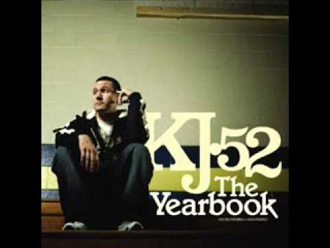 KJ-52 - You'll Never Take Me Down (feat. Kevin Young of Disciple)