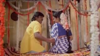பள்ளிக்கூடம் போகலாமா காதல் பாடல் | Pallikoodam Pogalama | Vijayakanth, kanaka | Hornpipe Songs