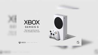 Microsoft confirma Xbox Series S, la versión más básica de su consola