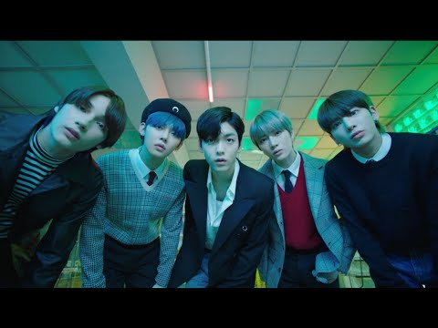 TOMORROW X TOGETHER '9と4分の3番線で君を待つ (Run Away) [Japanese Ver.]' Official MV Executive Producer : Flexible Pictures Director : Kim Ja Kyoung ...