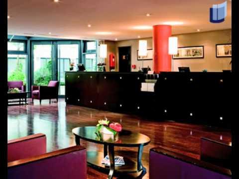 Hotel Concorde Montparnasse Paris