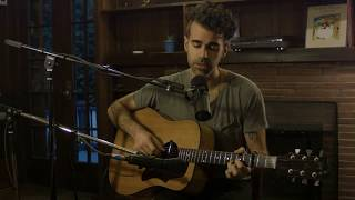 The Wind - Geographer (Cat Stevens Cover)