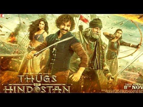 Thugs Of Hindustan Movie Maan | Amir Khan | Full Movie