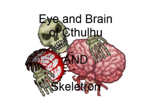 Brain Of Cthulhu Boss Terraria Brain Of Cthulhu Boss Guide Online