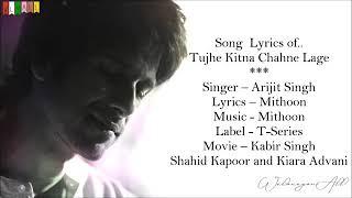 tujhe-kitna-chahane-lage-song-kabir-singh-360p