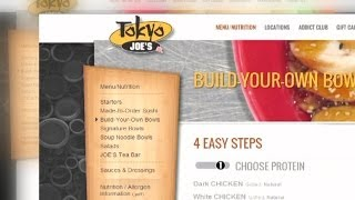 Tokyo Joe's prepares to open ABQ locations