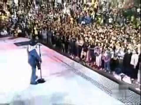 Lene Marlin Live In Italy   Unforgivable sinner