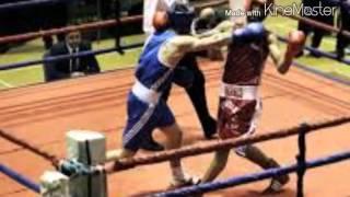 John Jones Youth Boxing
