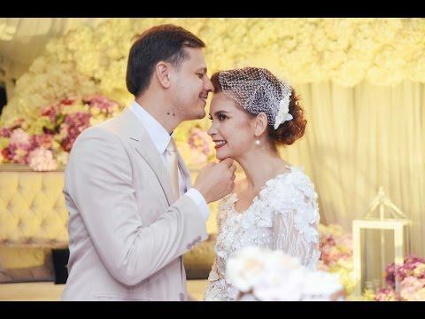 Wedding : Reception of Johan Ziegler & Julia