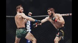 ХАБИБ НУРМАГОМЕДОВ / ЛУЧШИЕ МОМЕНТЫ В UFC