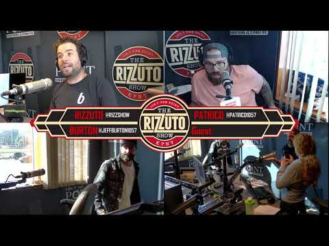 Moon gets shot for losing Week 4 of the Pick 'Em Challenge [Rizzuto Show]
