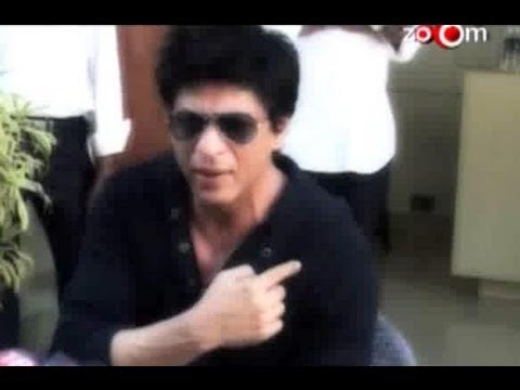 Jaipur court sends legal notice to Shahrukh Khan