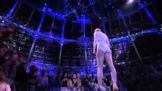 Jessie J - medley I Don't Want To Miss A Thing & Who You Are