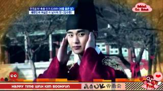 Gambar cover [FanMade]MV Kim SooHyun - Lovely Boy