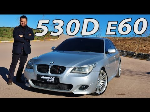 Test - BMW 530d(E60) | 80.000 TL Edermi?