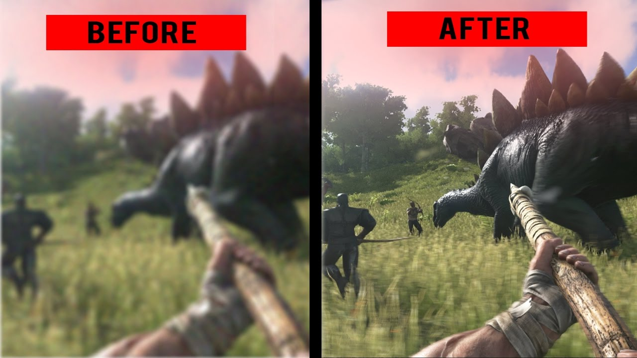 Ark Ps4 Graphics Related Keywords & Suggestions - Ark Ps4