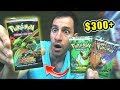 *OPENING INCREDIBLY RARE POKEMON CARDS!* Crazy ULTRA RARE Booster Packs NEW and VINTAGE!