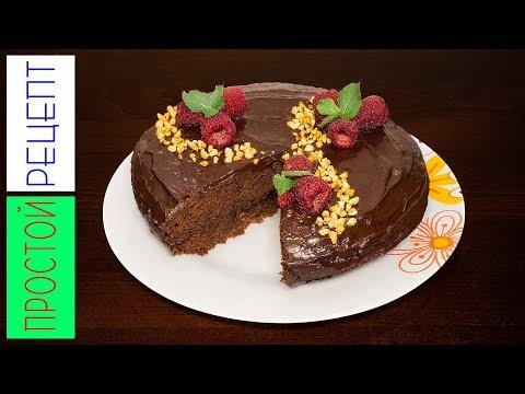Быстрый и вкусный торт в мультиварке