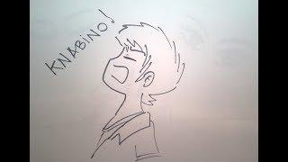 "knabino! - ""Chiquilla""  en Esperanto"