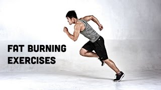 BEST FAT BURNING ACTIVITIES (Top 5 Weight Loss Activities)