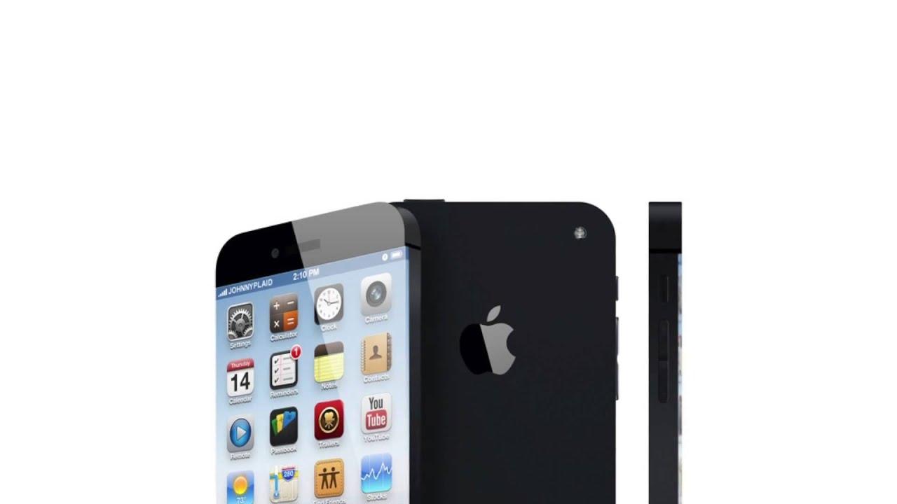 مواصفات ايفون iPhone 6 القادم