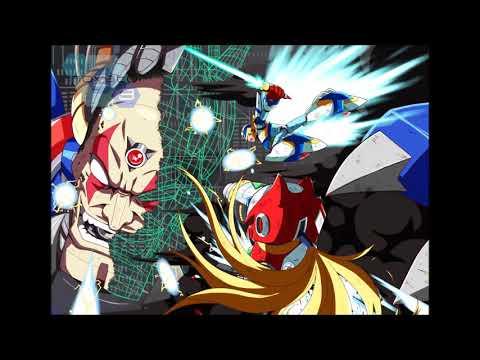 Download Mega Man X5 Sigma First Mega Man X Remix MP3, MKV, MP4