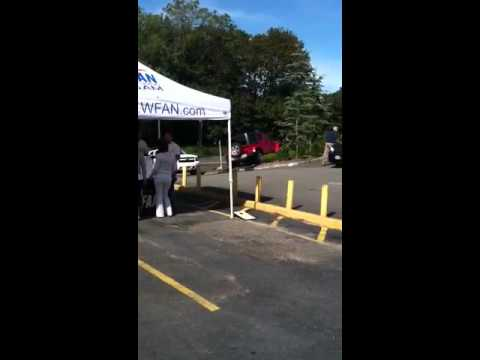 WFAN And East Hills Chrysler Jeep Dodge Ram   A Winning Combination