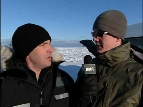 RMR: Rick and Polar Bears