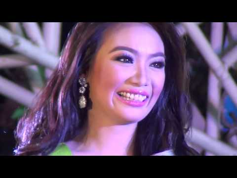 Miss Tarlac City 2016 Beauty Pageant Philippines