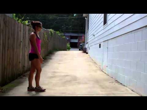 Dynamic Stretching Routine (www.smugsfitness.com)