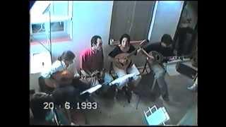 """""""Kaimòs"""": Grup de Música Rebétika de Barcelona / Concert a Sabadell, 1993"""