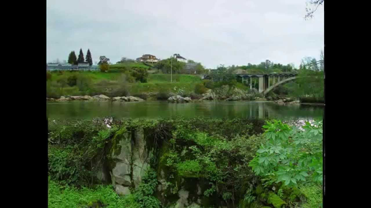 Folsom powerhouse and the nimbus dam at lake natoma youtube for Nimbus dam fishing