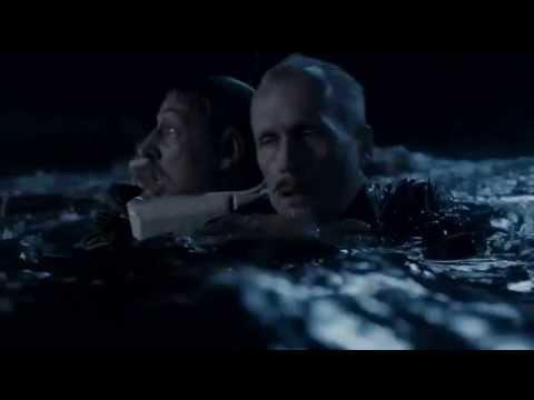 Titanic 2012 Miniseries   Sinking Sequence FULL  original