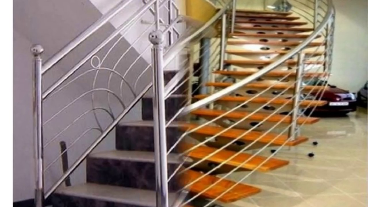 Stainless Steel Railing Design Manufacturer In Delhi