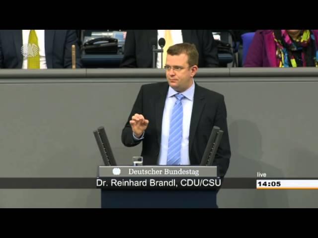 Plenarrede im Deutschen Bundestag zum NATO-Bündnisfall