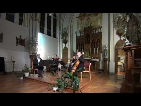 Georg Druschetzky: Oboe Quartet in G minor (1809)