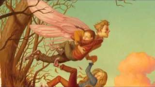 The Sisters Grimm book series trailer