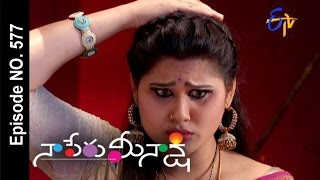 Video Naa Peru Meenakshi | 26th November 2016 | Full Episode No 576 | ETV Telugu download MP3, 3GP, MP4, WEBM, AVI, FLV Oktober 2018