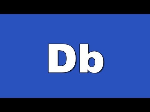 Drop C# / Db Bass Tuner (Db,Ab,Db,Gb)