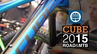 Cube 2015 Range
