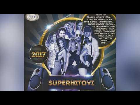 Super Hitovi 2017 - Lexington Band - Navucen Na  Tvoje Usne - ( Official Audio 2017 ) HD