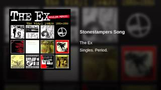Stonestampers Song