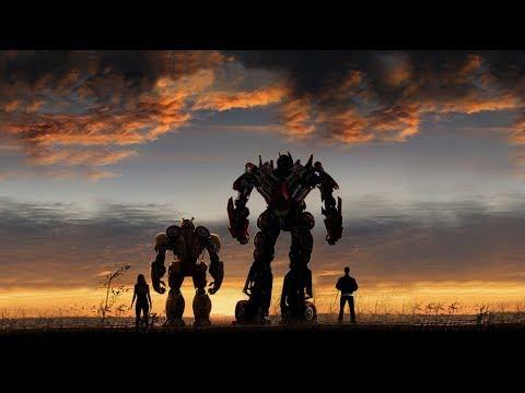Transformers Saga (Before It's Too Late)