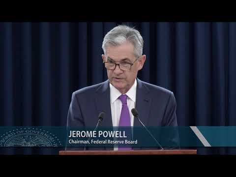 FOMC Press Conference September 26, 2018: Introductory Statement