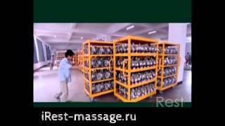 О компании iRest(http://irest-massage.ru/content/o-kompanii-irest Массажные кресла и массажеры iRest: внушительные возможности -- скромная цена. Круп..., 2013-01-16T17:35:47.000Z)
