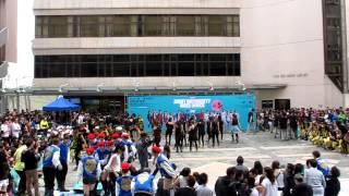 2012 joint u mass dance buda freshmen