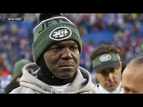 Is Todd Bowles the right guy to coach the New York Jets?