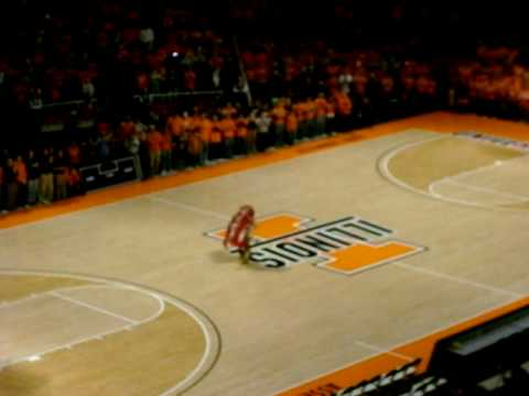"""The Next Dance"" of Chief Illiniwek"