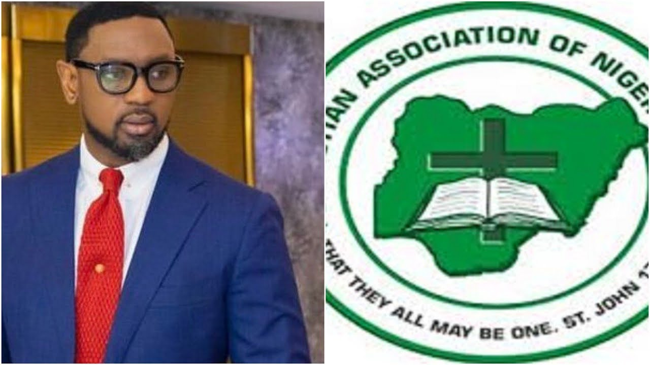 Download Coza : CAN disowns members' visit to Pastor Fatoyinbo ... Mobtv